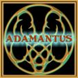 Logo gry Adamantus