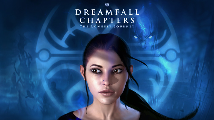 Dreamfall Chapters grafika