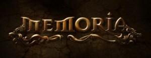 Logo przygodówki Memoria