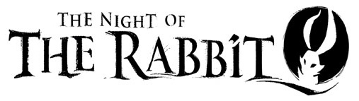The Night of the Rabbit logo