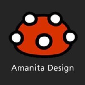Logo Amanita Design