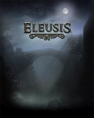 Okładka Eleusis