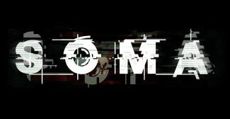 Logo gry Soma