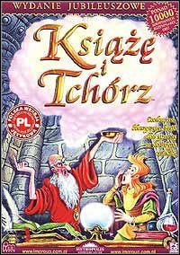ksiaze_i_tchorz