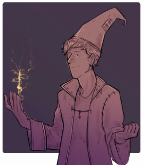 Simon the Sorcerer