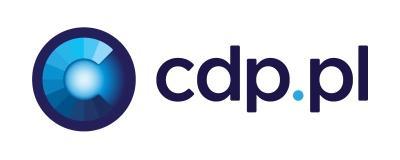 cdp.pl.logo