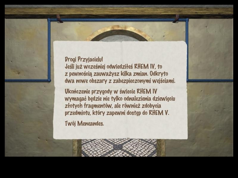 Rhem IV