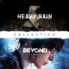 heavy rain beyond
