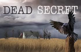 Dead secret. news baner