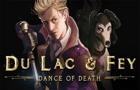 Du Lac & Fey Dance Of Death