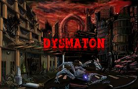 Dysmaton.news banner
