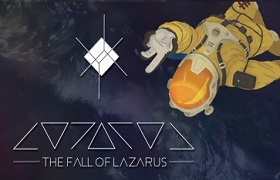 Fall of Lazarus. news banner