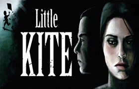 Little Kite. news banner