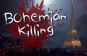 bohemian killing. news banner