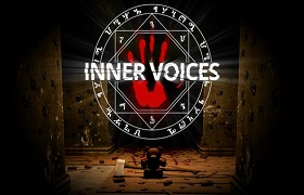 inner voices. news banner