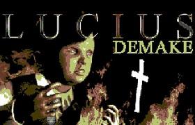 lucius demake. news banner