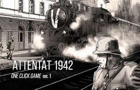 One Click Game attentat 1942