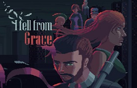 i fell from grace.news banner
