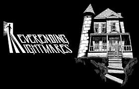 neverending nightmares. news banner