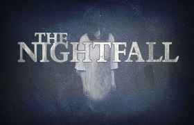thenightfall.news banner