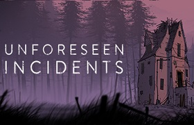 unforseen incidents.news banner