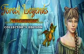 Legendy lasu Zew miłości