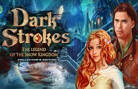 Mroczne Historie Legenda Śnieżnego Królestwa