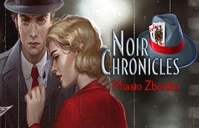Noir Chronicles.news baner