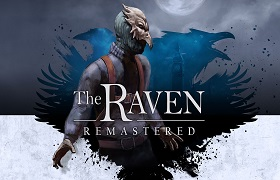 The Raven Remastered. news banert