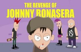 The Revenge of Johnny Bonasera.news baner