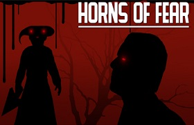 horns of fear.news baner