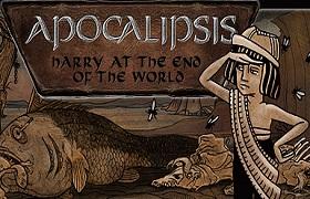 Apocalipsis.news baner