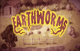 earthworms.news baner