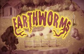 earthworms.news baner