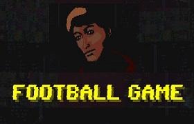 footbal game.news baner