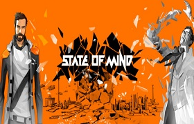 State of Mind.news baner