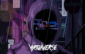 Virtuaverse.news baner