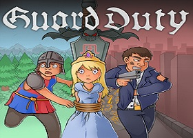 guard duty.news trailer