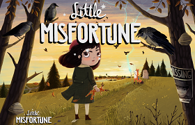 LittleMisfortune.news baner