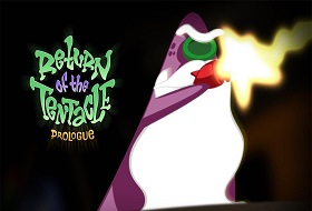 Return of the Tentacle Prologue.news baner