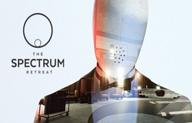 The-Spectrum-Retreat.news baner
