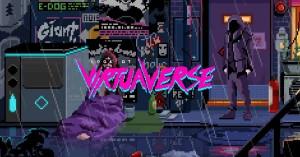 Virtual Verse