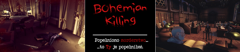 Premiera Bohemian Killing