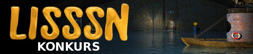 Konkurs z grą Lisssn