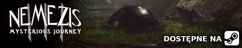 Kup grę przygodową Nemezis: Mysterious Journey III na steamie
