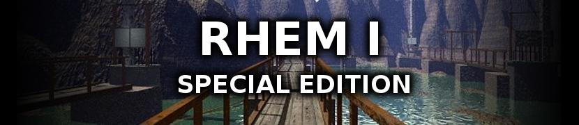 Kup grę RHEM I SE: The Mystrious Island