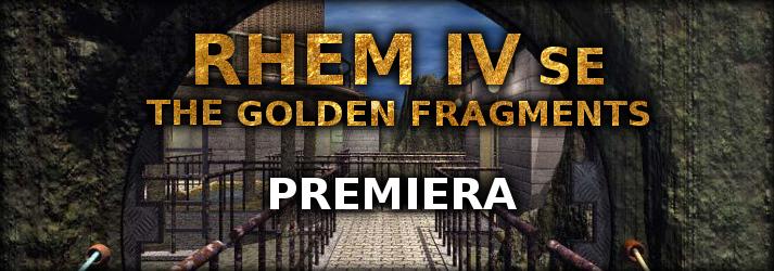 Kup edycję specjalną RHEM IV