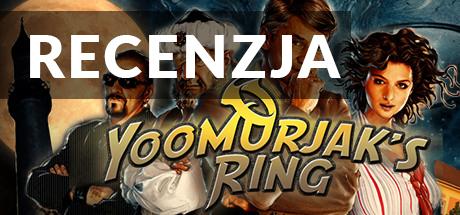 Yoomurjak's ring  recenzja